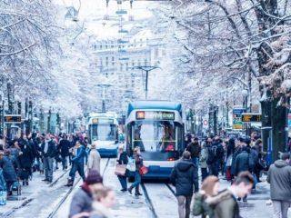 Forex Market Economic Calendar for Monday 12th February 2018