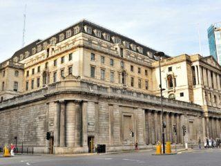 Bank of England Turns Hawkish, Shocks Market