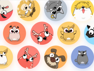 Search Giant Baidu Launches CryptoKitties Knock-off - CoinDesk