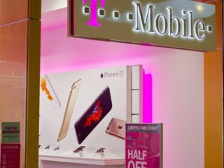 Cryptocurrency Trader Sues T-Mobile for Giving Hackers Control of His Account