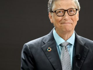 Bill Gates: Crypto Caused Deaths in a Fairly Direct Way