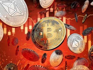 Crypto Analysis: Bitcoin is Below $8,600, No Sign of Any Support