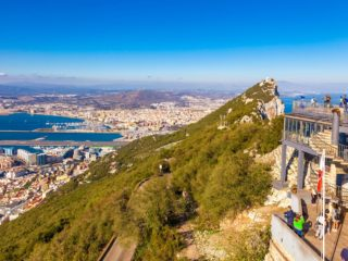 Gibraltar's Government Is Moving to Regulate ICOs - CoinDesk