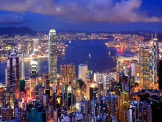 Hong Kong Orders Exchanges to Delist Securities Tokens - CoinDesk