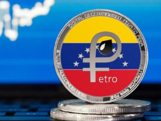 Venezuela's President Orders State-Owned Companies to Accept the Petro - CoinDesk