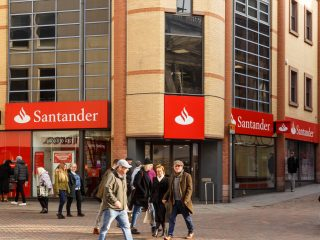 Santander to Roll Out Ripple-Powered App in 4 Countries - CoinDesk