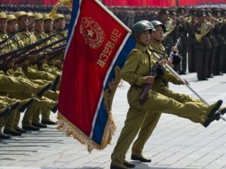 South Korea: North Korea Stole Millions from Crypto Exchanges Last Year - CoinDesk