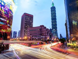 Taiwan Official: Government Should Prepare for Crypto Collapse - CoinDesk