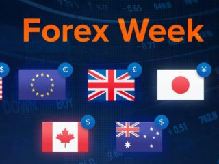 Forex Weekly Report: EUR/USD to Be Moved by G20 and FED's Decision