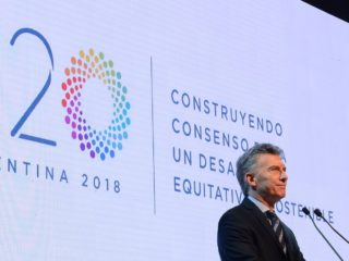 Crypto Regulation on the Agenda for Upcoming G20 Summit – What to Expect