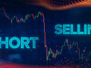 Short-Selling Bitcoin at IQ Option