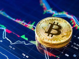 Trapped Below $9K, Bitcoin Risks Downside Break - CoinDesk