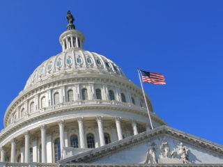 Crypto Featured for First Time in US Congress Economic Report - CoinDesk