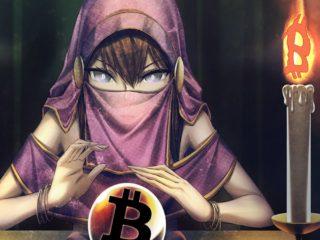 Bitcoin Futures Predictions Volumes Grow