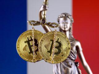 French Regulator Blacklists 15 Crypto Investment Websites - CoinDesk