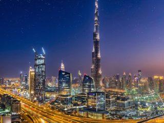 This April the World Blockchain Forum Returns to Dubai - Bitcoin News