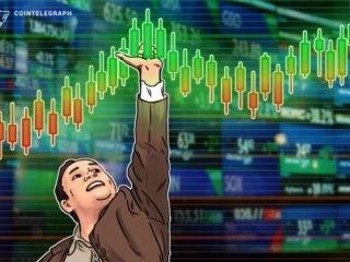 Bitcoin Brushes $9,000 As Crypto Markets Continue Making Steady Gains