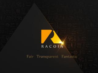 PR: Introducing Blockchain to the Non - Digital World with Gambling Token RAcoin - Bitcoin News