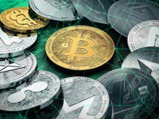 Crypto Market Cap Passes $400 Billion as Bitcoin Tops $9,000