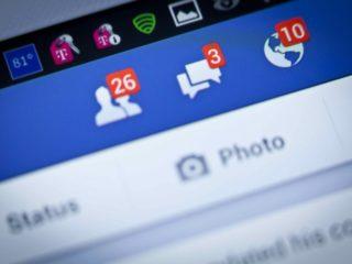 'Enough Is Enough': Finance Guru Sues Facebook Over Crypto Scams - CoinDesk