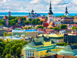 Bitcoin Payments Are on the Rise in the Baltics - Bitcoin News