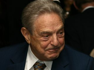 What Crypto Investors Can Learn from Billionaire George Soros - CoinDesk