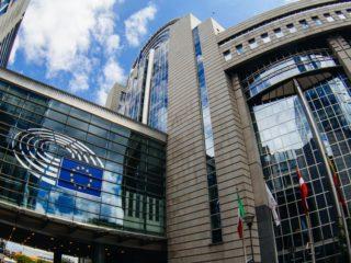 EU Parliament Votes for Closer Regulation of Cryptocurrencies - CoinDesk