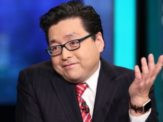 Tom Lee: $8,000 to $25,000 Will Happen in a Handful of Days