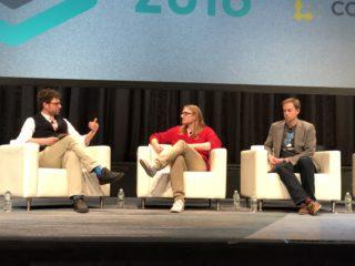 BitLicense Refugees: Kraken, ShapeShift CEOs Talk Escape from New York - CoinDesk