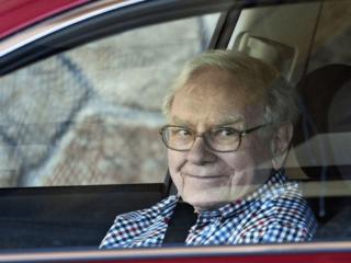 Warren Buffett's 3 Rules for Investing