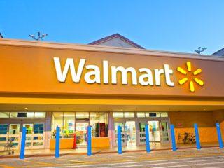 Walmart Looks to Blockchain for Retail Product Resales - CoinDesk