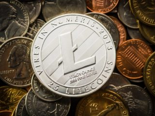 Litecoin Sinks to Lowest Price in 7 Months - CoinDesk