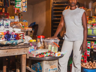 Bitcoin as Lifeline Amid Crushing Devaluation, Extreme Poverty, Sectarian Violence in Nigeria