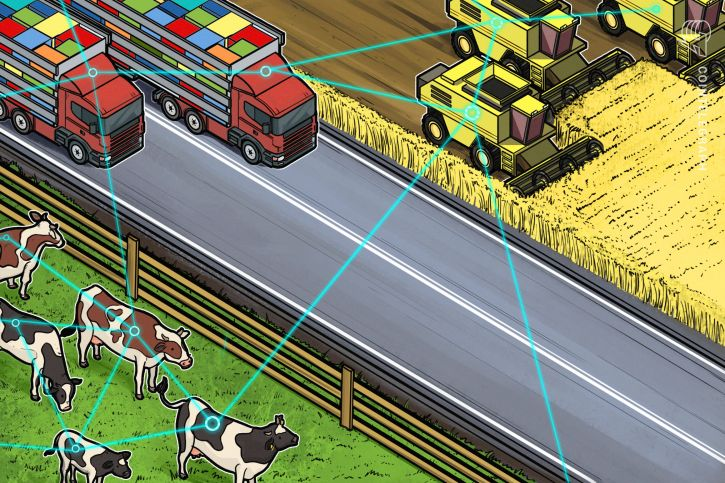 Blockchain's Impact on Food and Farming, Explained