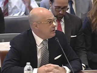 CFTC Chair Says Regulator Is 'Behind' on Blockchain - CoinDesk