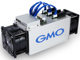 Japan's Internet Giant GMO Launches New Upgraded 7nm Bitcoin Miner
