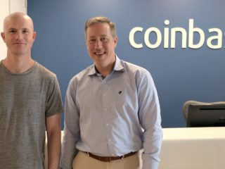 Coinbase Taps Amazon Web Services Vet as Engineering VP - CoinDesk