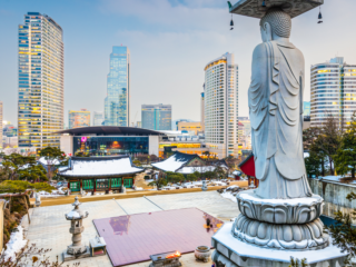 Korean Government: 11 out of 21 Crypto Exchanges Complete Security Measures