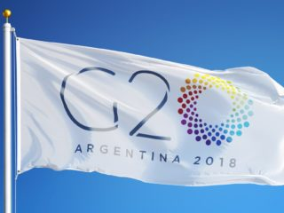 G20 Crypto Regulations Could Unleash Real Blockchain Change - CoinDesk