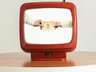 Canaan Creative Announces World's First Mining TV Set