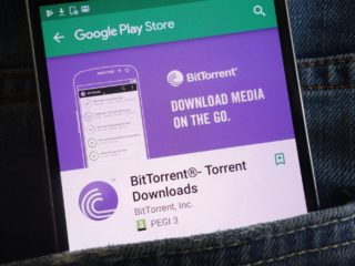 BitTorrent to Integrate Tron Tokens in New Incentive Model - CoinDesk