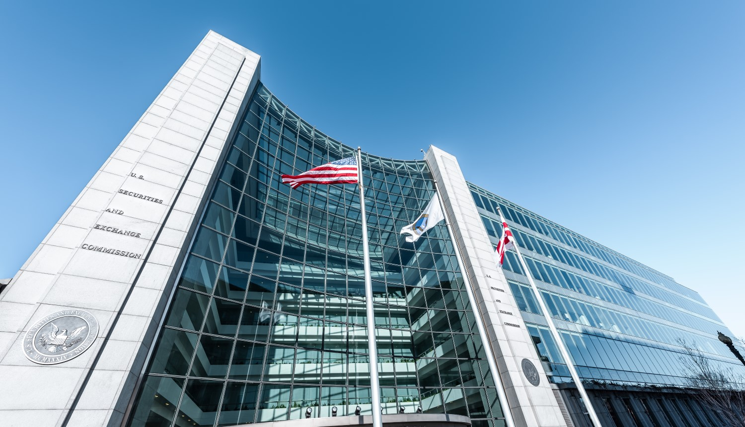 Bitcoin ETF Seekers Cite Precedent in SEC Presentation on Monday - CoinDesk