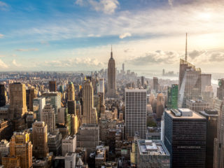 New York Regulators Have Granted Their 14th Crypto License - CoinDesk