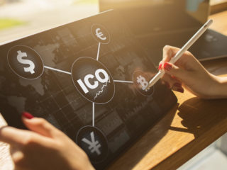"French Financial Regulator Publishes Report on ""Marginal"" ICO Sector"