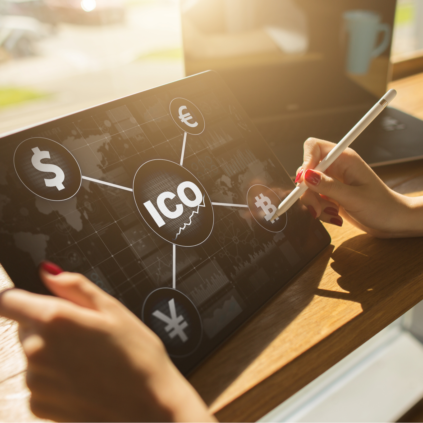 """French Financial Regulator Publishes Report on """"Marginal"""" ICO Sector"""