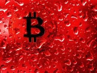 When There's Blood in the Street (Why It's Not Quite Time to Be Long Crypto) - CoinDesk