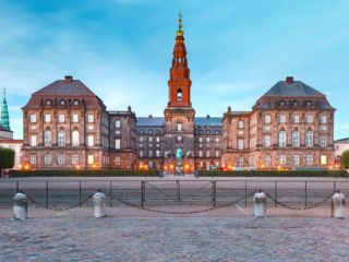 Danish Tax Agency to Collect User Data from Crypto Exchanges - CoinDesk