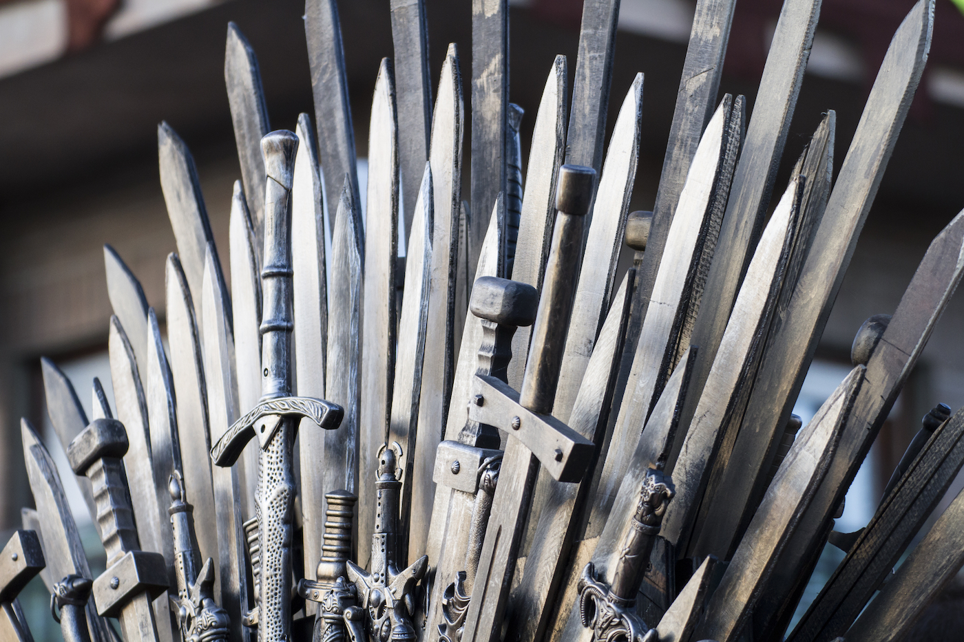 Game of Coins: Inside the Paxos-Gemini Stablecoin Discount War - CoinDesk