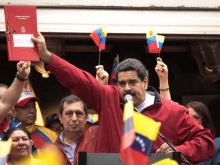 Venezuelan President Raises Petro's Value Again in Bid to Create 'New System' - Bitcoin News