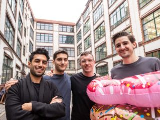 Crypto Investment App Donut Raises $1.8 Million in Seed Funding - CoinDesk
